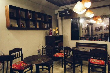 Lưu ngay địa chỉ những quán cà phê xinh xắn ở Huế