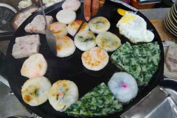 5 món ăn nghe tên đã thèm lại NGON – BỔ - RẺ ở Sài Gòn