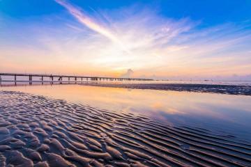 Bãi biển dành cho những ngày cuối tuần ở Sài Gòn
