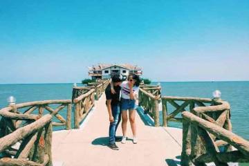 Khám phá các địa điểm hấp dẫn khách du lịch tại Cần Giờ
