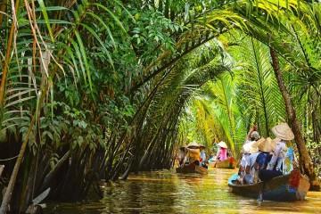 Các địa điểm du lịch sát vách Sài Gòn dành cho những ngày nghỉ ngắn