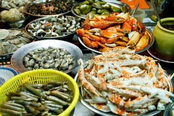 Lai rai ngày mưa ở Sài Gòn với những món ăn cực hấp dẫn