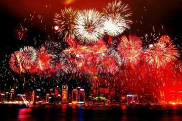 6 hoạt động lý tưởng cho đêm giao thừa Tết Dương lịch ở Sài Gòn