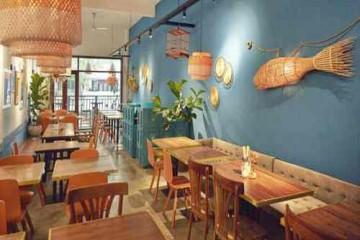 Những quán ăn chuần vị người Bắc ở Sài Gòn