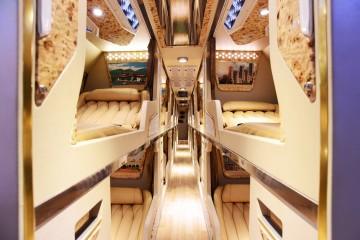 Top 3 hãng limousine Sài Gòn Đà Lạt sang trọng chất lượng
