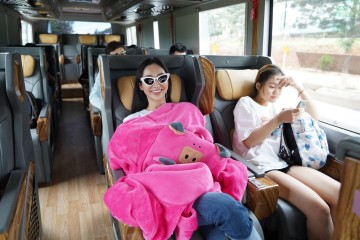 Tại sao nên lựa chọn limousine để du lịch Đà Lạt