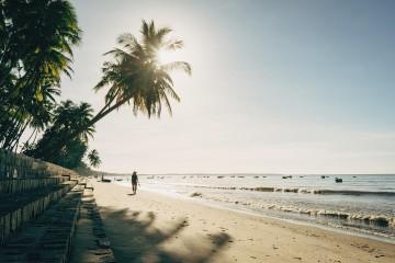 Tất cả địa điểm du lịch nổi tiếng tại Bình Thuận