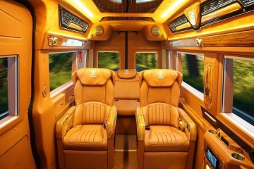 Amazing Limousine sự lựa chọn hoàn hảo cho chuyến đi Đà Lạt