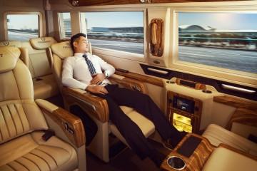Top 10 hãng limousine Sài Gòn Đà Lạt sang trọng uy tín hiện nay