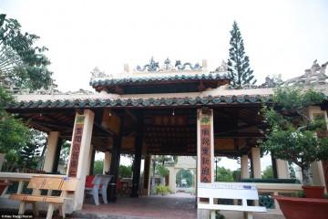 Thành phố Hà Tiên - Nơi tập trung những tụ điểm du lịch nổi tiếng Kiên Giang