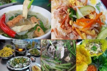Tổng hợp các địa điểm ăn uống ở Hậu Giang