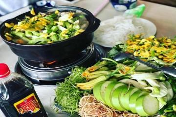 Tổng hợp các địa điểm ăn uống An Giang