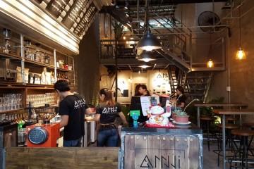 Top 5 quán cà phê nổi tiếng Cà Mau