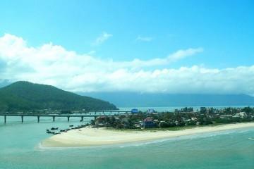 Top những bãi biển đẹp ở Huế