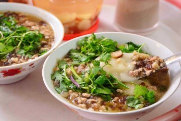 Top 5 món ăn ngon nhất định phải thử khi đến Hà Nội – Phần 2