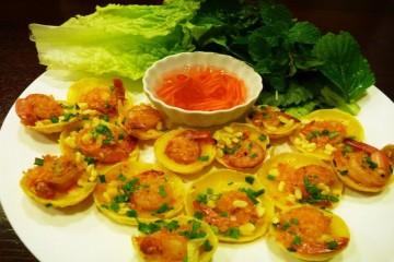 Tổng hợp 10 địa điểm ăn uống ở Cà Mau nổi tiếng