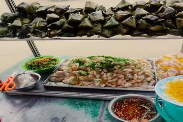 Tổng hợp các món ăn khó lòng bỏ qua ở Bình Thuận – Phần 1