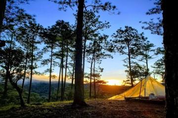 Vườn quốc gia Bidoup Núi Bà – mái nhà của Tây Nguyên