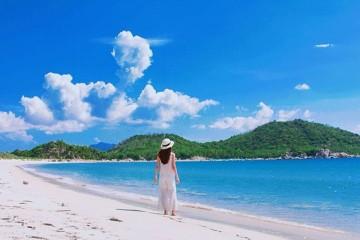 Biển Bình Tiên – Đẹp từ cái tên đến phong cảnh quyễn rũ ngỡ trong mơ
