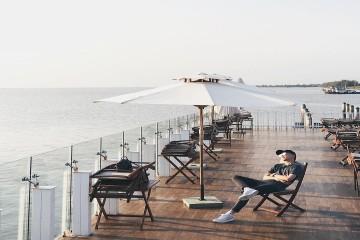 """Top 5 quán cà phê """"chill"""" nhất Kiên Giang"""