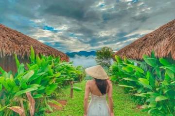 Những cảnh đẹp không thể bỏ qua của Pù Luông – Thanh Hóa