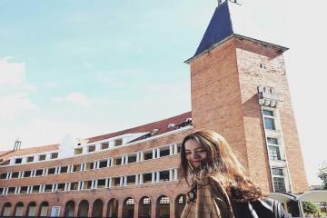 Trường cao đẳng sư phạm Đà Lạt – công trình cổ kính và độc đáo của cao nguyên Lâm Viên