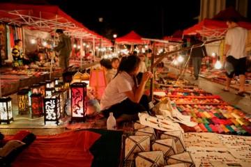 Chợ đêm Tây Đô - Địa điểm du lịch thú vị khi đến Cần Thơ