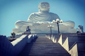 Chùa Ông Núi – Điểm đến linh thiêng của Bình Định
