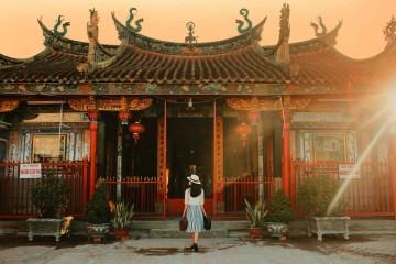 Top những địa điểm du lịch hấp dẫn ở Vĩnh Long