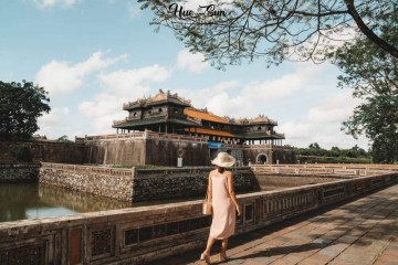 24h lang thang xứ Huế và những điều thú vị khó quên