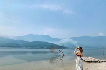 Kinh nghiệm du lịch Lăng Cô – Huế