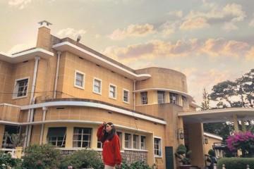 Dinh Bảo Đại – Mảnh ký ức xưa cũ của Đà Lạt