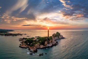 """Ghé thăm Hải Đăng Kê Gà – Ngọn hải đăng """"vạn người mê"""""""