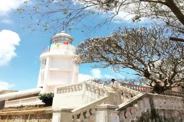 Ngọn hải đăng - Địa điểm du lịch ấn tượng tại Vũng Tàu