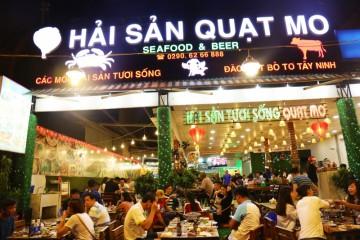 Top 5 nhà hàng nổi tiếng Cà Mau đáng để thưởng thức khi tới miền sông nước