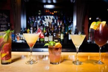 Top 5 quán Cocktails – Beer đẹp Đà Lạt được giới trẻ mê mẩn