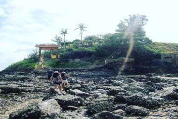 Hòn Bà - Vẻ đẹp hoang sơ giữa biển trời tại Vũng Tàu