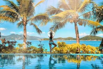 Đảo Hòn Tằm - Địa điểm lý tưởng để du lịch nghỉ dưỡng khi du lịch Nha Trang