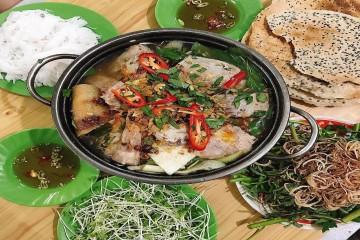 Tổng hợp các địa điểm ăn uống tại Vũng Tàu