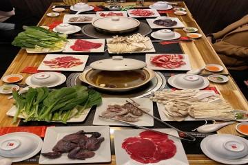 Top 5 nhà hàng nổi tiếng Kiên Giang