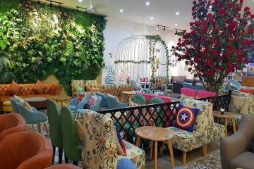 Top 5 quán cà phê nổi tiếng Bạc Liêu