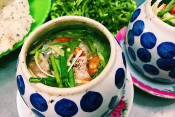 Những món ăn nhất định phải thử khi đến du lịch Phú Yên