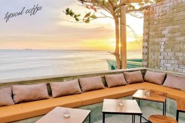 Top 5 quán cafe đẹp tại Vũng Tàu
