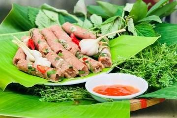 Top những món ăn đặc sản không thể bỏ qua ở Thanh Hóa
