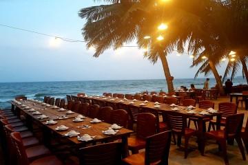 Top 5 quán hải sản được yêu thích nhất nhì Bình Thuận