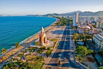 Tổng hợp các điểm du lịch nổi tiếng của Nha Trang