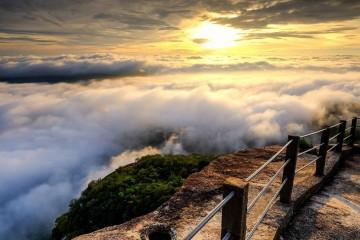 Lên đỉnh núi Cô Tô An Giang để trải nghiệm điều thú vị nhất từ tự nhiên