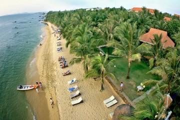 Bãi Sau - Địa điểm du lịch hút khách bậc nhất Vũng Tàu
