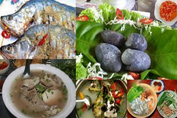 Top 5 điểm ăn uống nổi tiếng nhất Hậu Giang