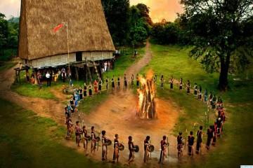 Sổ tay khám phá khu du lịch Sóc Bom Bo Bình Phước